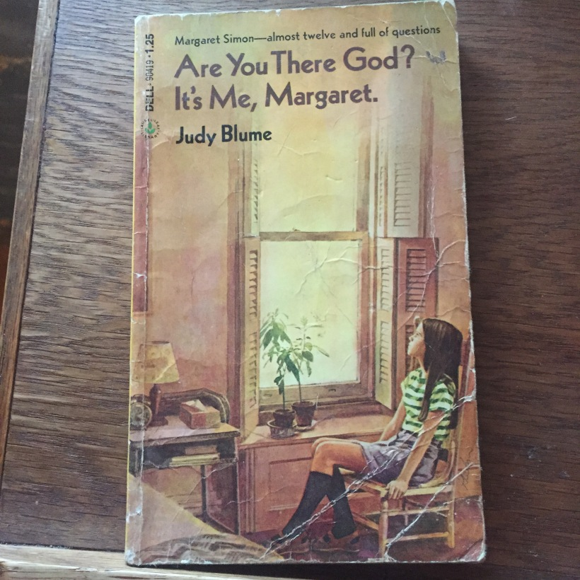 Are You There God? It's Me, Margaret